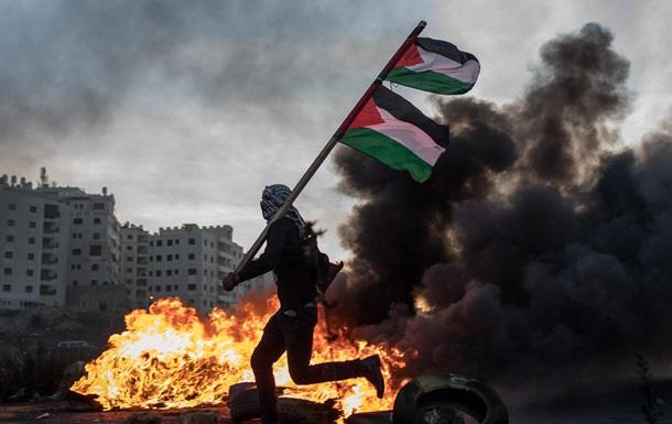 Як Ізраїль планує анексію частини Палестини