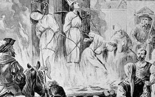 Новый законопроект может вернуть времена инквизиции