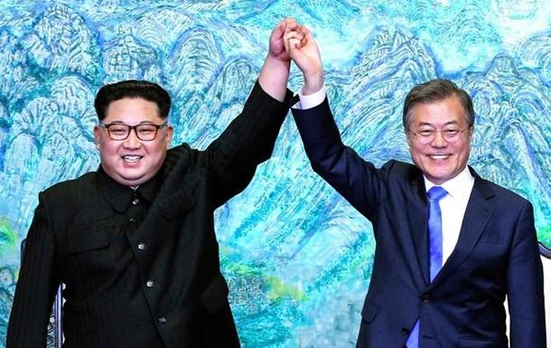 Кризис на Корейском полуострове