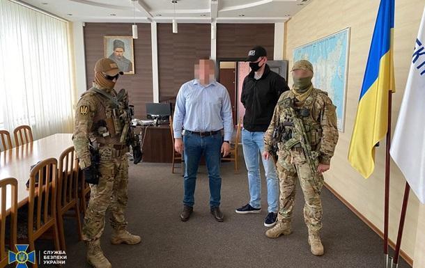СБУ відкрила справу проти керівництва харківського Електроважмашу