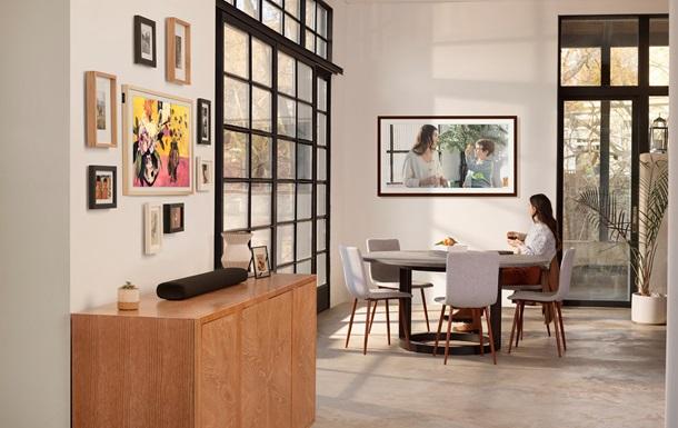 Телевизоры Samsung: Искусство и дизайн без рамок
