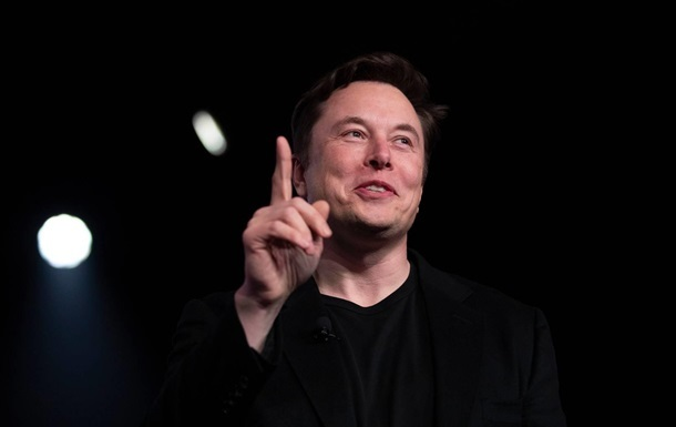 Илон Маск построит космопорты для межпланетных перелетов