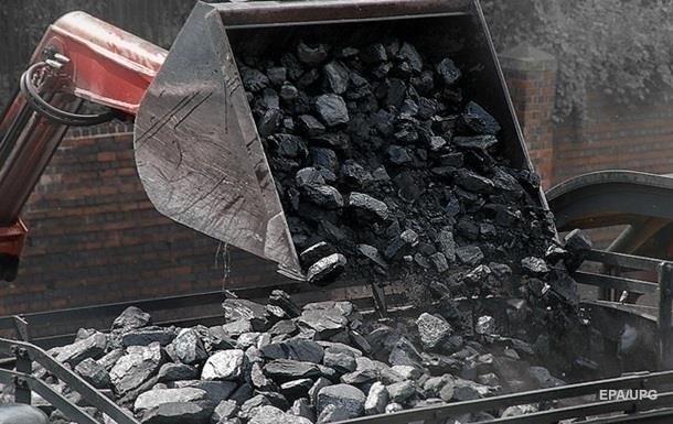 Шмигаль: Вугілля стане основним в енергетиці
