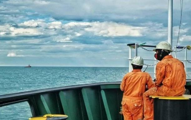 SOS: моряки взывают о помощи, но министр инфраструктуры Криклий их не слышит
