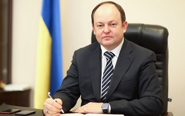 Приказ об увольнении главы Укрспирта отменен