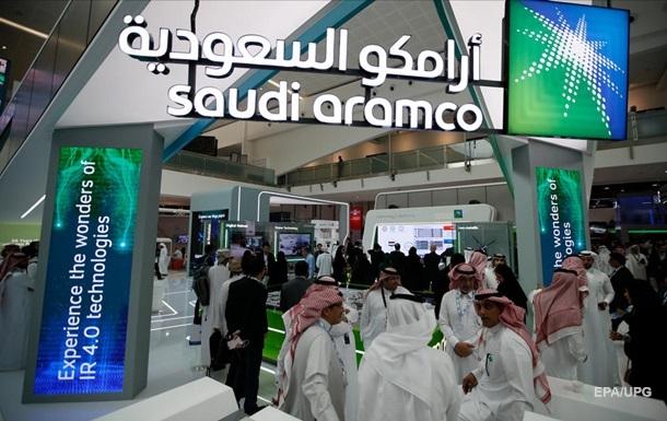 Saudi Aramco завершила операцію з придбання 70% Sabic за $69,1 млрд