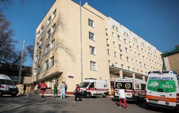 У Києві підскочило число нових випадків коронавірусу