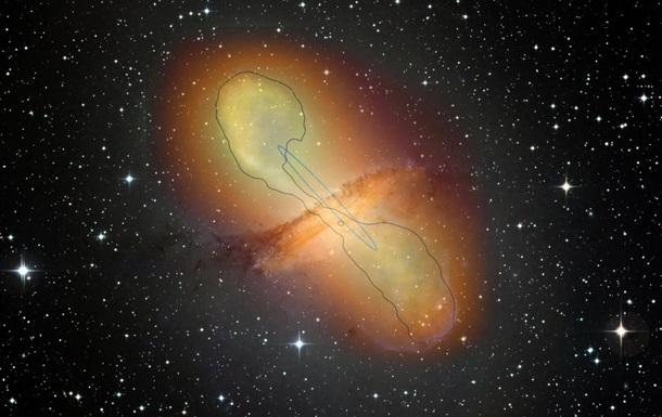 Найдены огромные природные ускорители частиц