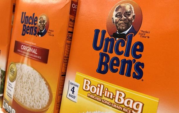 Бренд Uncle Ben s сменит логотип из-за расовых протестов