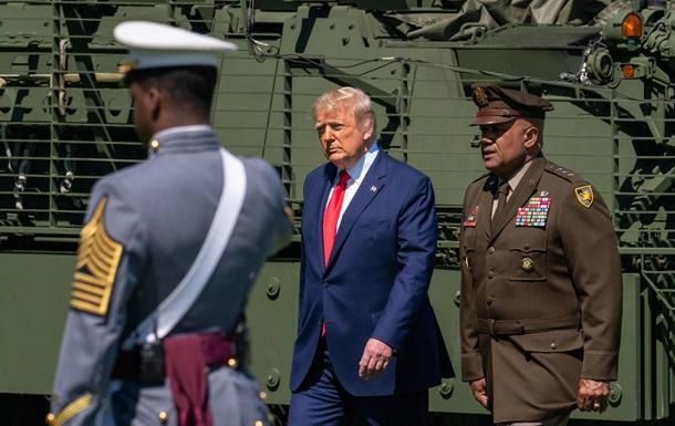 Все сложно. Зачем Трамп выводит войска из Германии