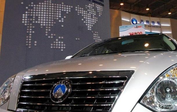 Раскрыта внешность седана Geely на платформе Volvo