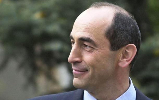 Екс-президента Вірменії відпустили під $4 млн застави