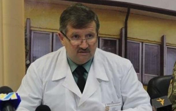 Глава Львовского военного госпиталя скончался от COVID-19
