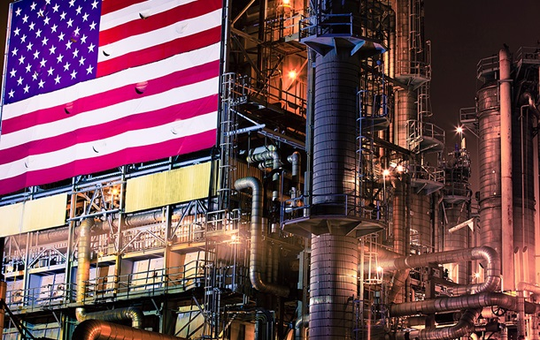 Экономика США выходит из карантина