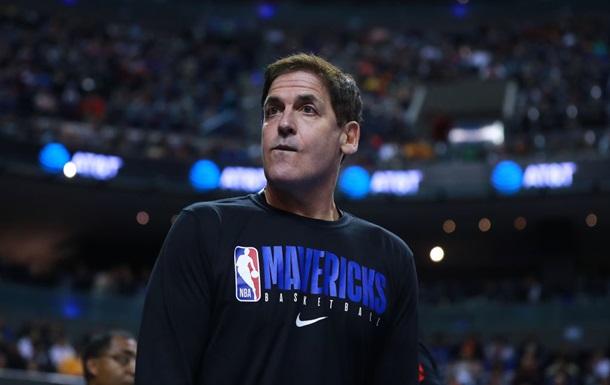 Власник Маверікс: НБА зробила все можливе, щоб рестарт сезону був безпечним