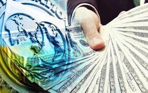 Влияет ли кредит от МВФ на гривну