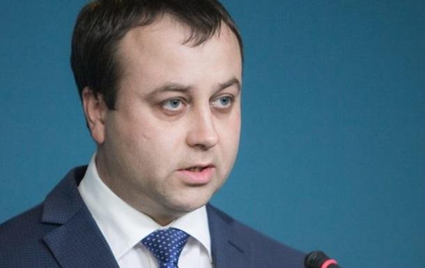 Бывший КВН-щик Борзов возглавил Винницкую ОГА