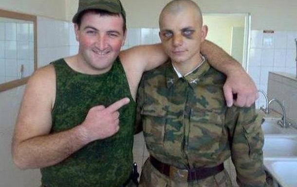 Насилие и суицид - реалии российской армии