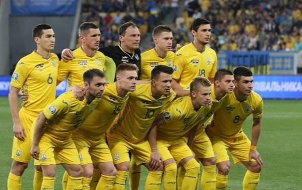 УЄФА затвердила схему відбору на чемпіонат світу-2022