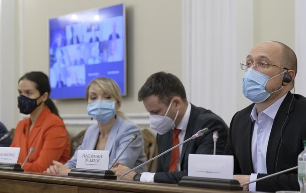 Шмигаль заявив про початок другої хвилі коронавірусу
