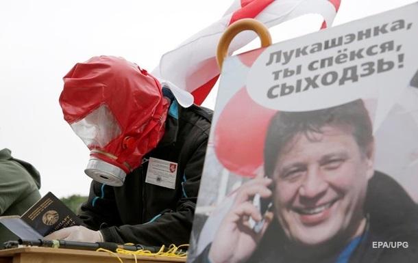 Майдан сорван . Выборы не по плану Лукашенко