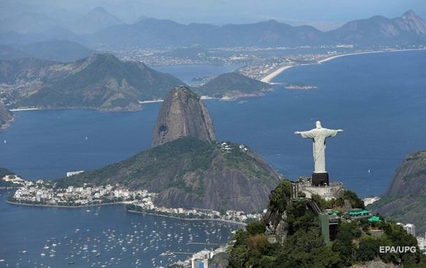 У Бразилії понад 1 млн заражених COVID-19