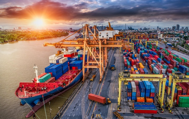 Украинские портовые сборы – самые высокие в мире