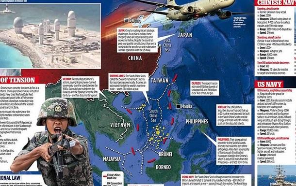 Китайська комуністична війна: червоний режим Сі увійшов у силову стадію