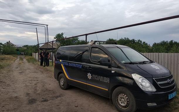 На Луганщине прогремел взрыв, есть жертвы