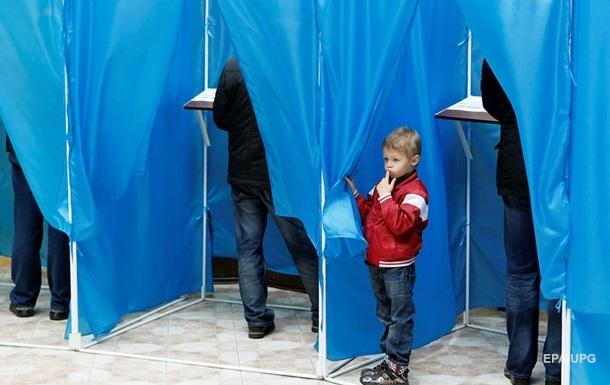 В Украине дети чаще всего рождаются у отцов в возрасте 30-39 лет