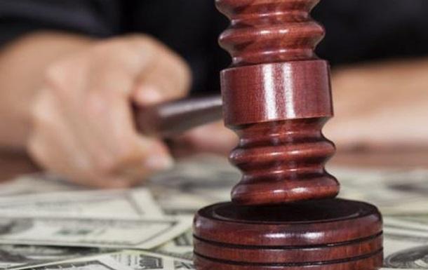 Лояльность судьи можно купить за домик в лесу