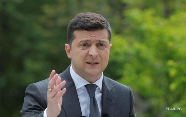 Зеленский: Украине нужна помощь в вопросе РФ