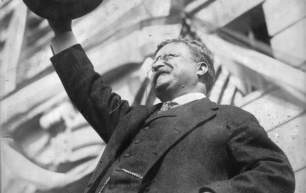 В Нью-Йорке решили снести памятник Теодору Рузвельту