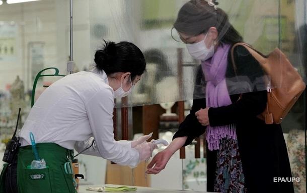 В Японии разработали быстрый тест на COVID-19