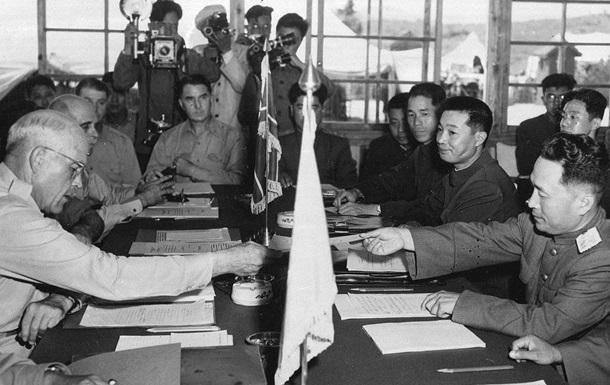 Урок от корейской войны: сила США не всемогуща