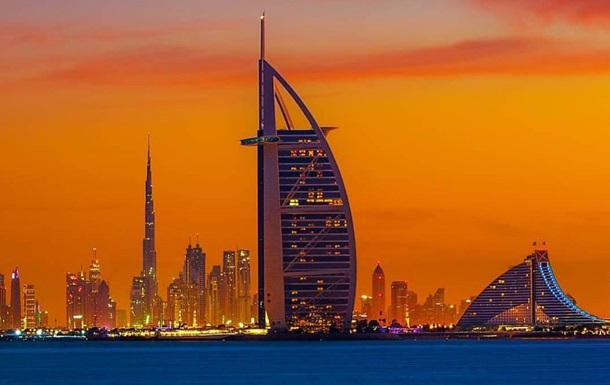 Дубай відкриває кордони для туристів