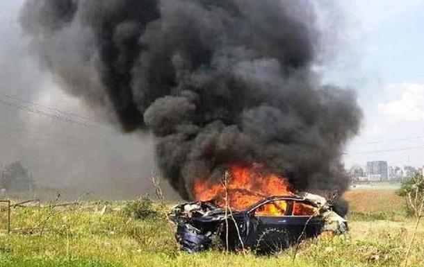 Автопілот Tesla розігнався до 127 км/год і потрапив у ДТП