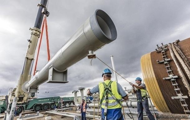 В Газпроме уточнили сроки запуска Nord Stream-2