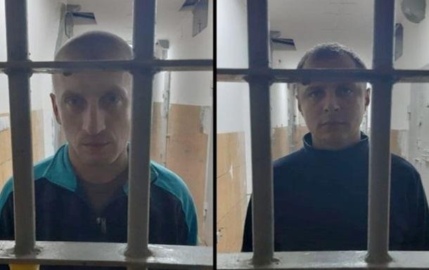 Зѓвалтування в Кагарлику: суд залишив підозрюваних під вартою