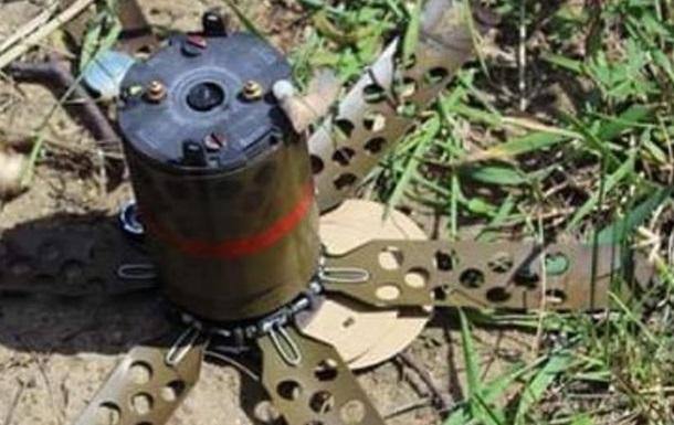 Российские оккупанты засыпают Донбасс очень опасными «подарками»