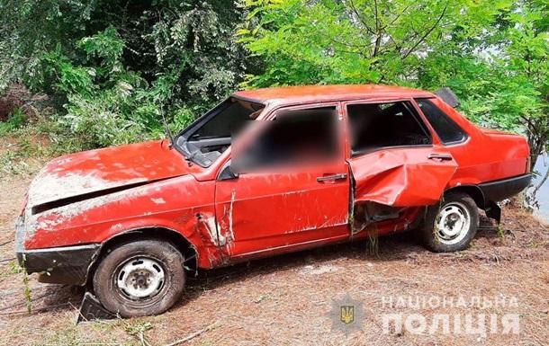 На Херсонщине фермера застрелили и утопили с автомобилем
