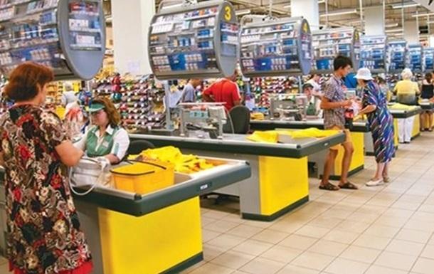 В Україні відновилося зростання торгівлі