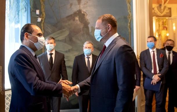 Украина и Турция возобновят переговоры по торговле