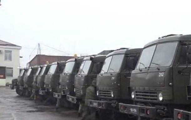 Права справа : Росія продовжує перекидати окремі підрозділи ЗС РФ і військову т