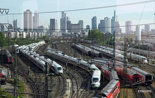 Польща відкрила залізничне сполучення із сусідніми країнами