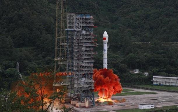 Китай завершив створення супутникової навігаційної системи Beidou