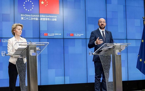 ЄС закликав КНР зберегти високий ступінь автономії Гонконгу