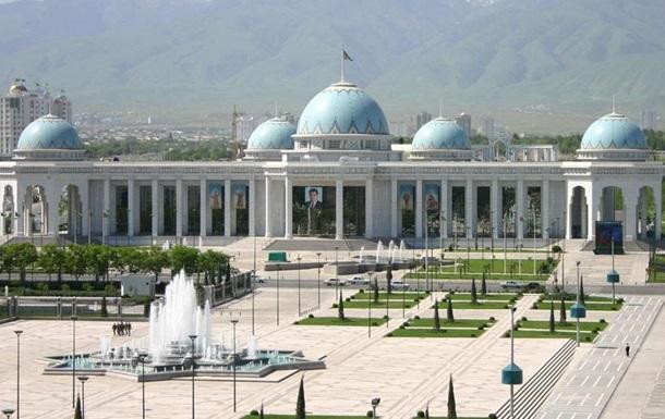 Биолаборатории США: туркменский путь