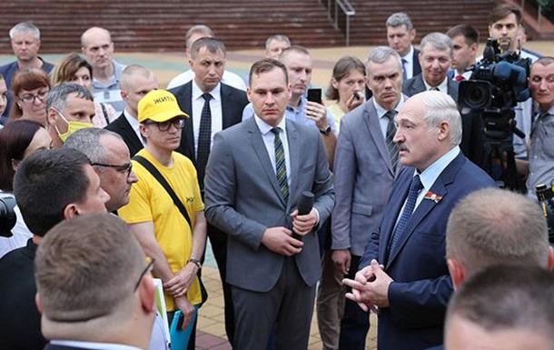 Борьба за симпатии: что происходит в Беларуси