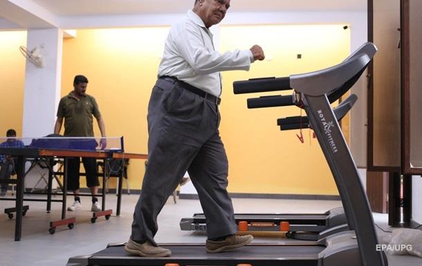 Ожирение повышает риск старческого слабоумия − ученые